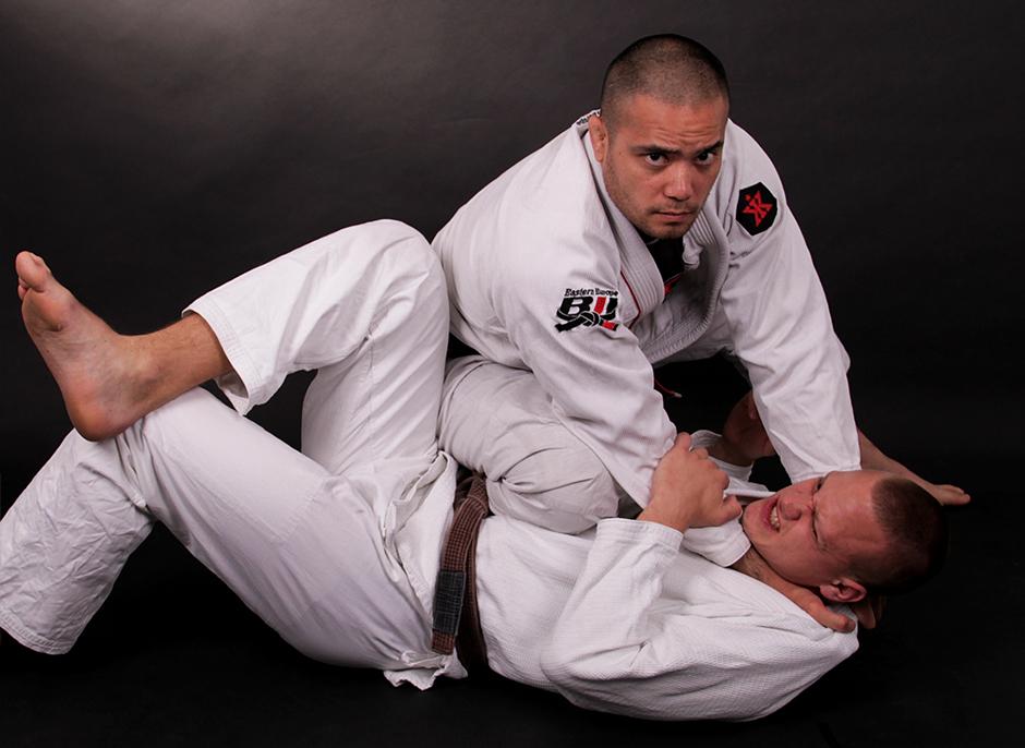 Brazilian Jiu Jitsu Kimura Brazilian Jiu Jitsu it is