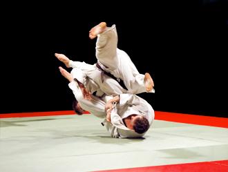 Šta je brazilski jiu-jitsu?